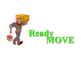 nº 131 pour Ready Move needs a Logo ! par manuelc65