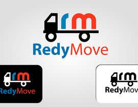 #25 para Ready Move needs a Logo ! por creativdiz