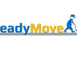 #128 for Ready Move needs a Logo ! by timizero