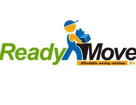 #111 para Ready Move needs a Logo ! por shobbypillai