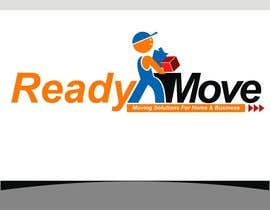 #126 for Ready Move needs a Logo ! by shobbypillai