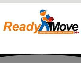 nº 126 pour Ready Move needs a Logo ! par shobbypillai