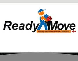 #129 for Ready Move needs a Logo ! by shobbypillai