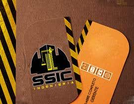 #25 para Diseñar un logotipo para constructora - Design a logo for a construction company de interlamm