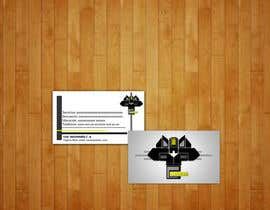 #30 para Diseñar un logotipo para constructora - Design a logo for a construction company de rhamsses09