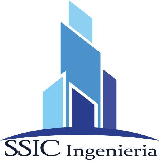 Entry 4 by salinasalexander for dise ar un logotipo para for Logo de empresa gratis