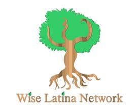 nº 20 pour Design a Logo for latina women empowerment network par skocian