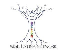 nº 5 pour Design a Logo for latina women empowerment network par LahiruMaya4