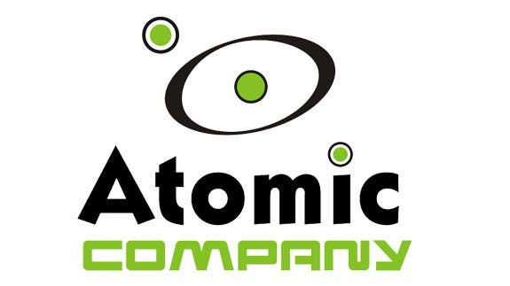 Bài tham dự cuộc thi #107 cho Design a Logo for The Atomic Series of Sites