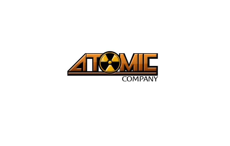 Bài tham dự cuộc thi #142 cho Design a Logo for The Atomic Series of Sites