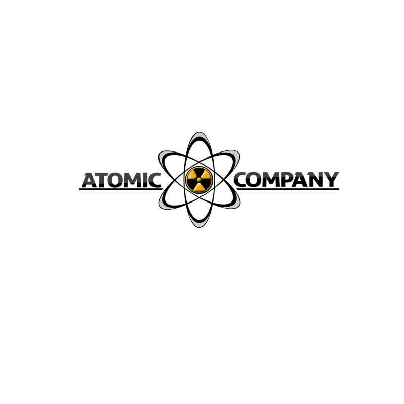 Bài tham dự cuộc thi #143 cho Design a Logo for The Atomic Series of Sites