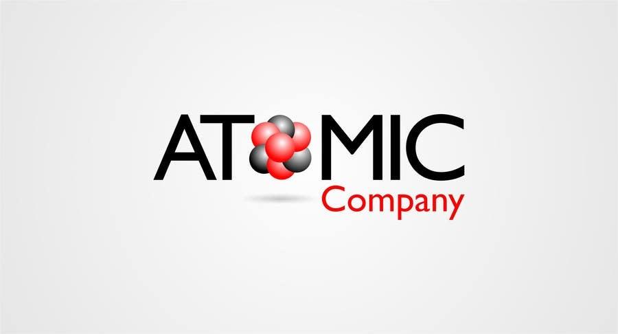 Inscrição nº 189 do Concurso para Design a Logo for The Atomic Series of Sites