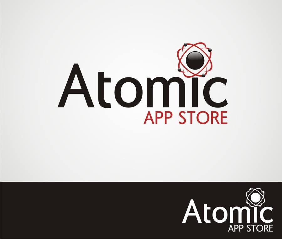Bài tham dự cuộc thi #216 cho Design a Logo for The Atomic Series of Sites