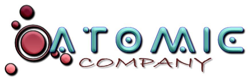 Bài tham dự cuộc thi #34 cho Design a Logo for The Atomic Series of Sites