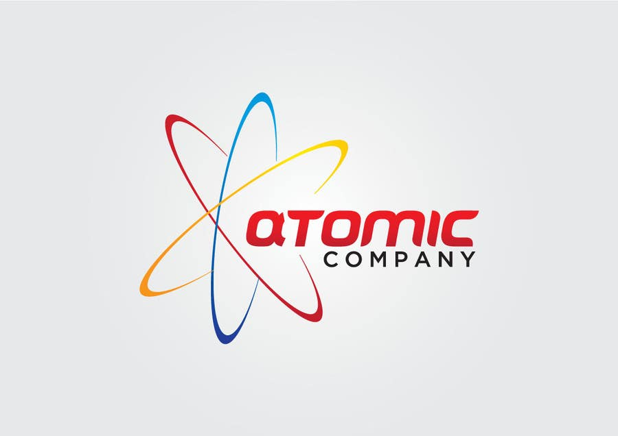 Inscrição nº 101 do Concurso para Design a Logo for The Atomic Series of Sites