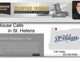 #24 for Design a Logo for portland-bankruptcyattorney.net af miekee09