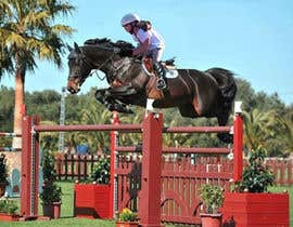nº 46 pour Horse jump photoshop par fizzaibrahim