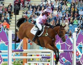 #47 for Horse jump photoshop by fizzaibrahim