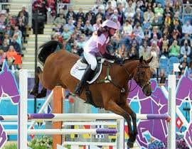 nº 47 pour Horse jump photoshop par fizzaibrahim