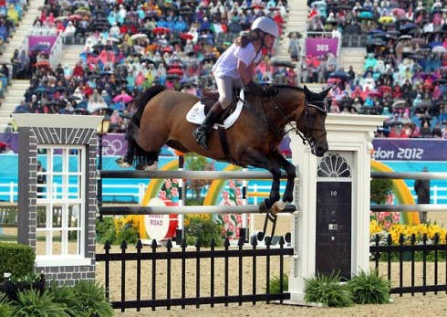 Bài tham dự cuộc thi #                                        28                                      cho                                         Horse jump photoshop