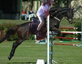 #18 for Horse jump photoshop by coolsravan2000