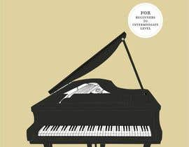 #17 for Cover for Piano Music Book by STUDIO510