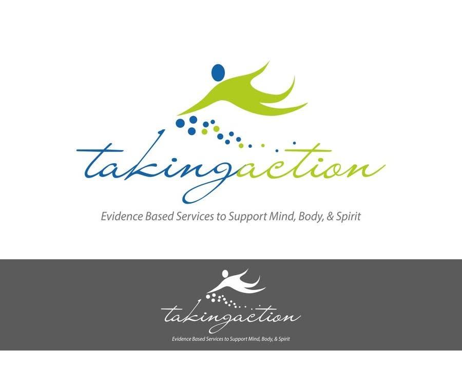 Penyertaan Peraduan #76 untuk Design a Logo for Taking