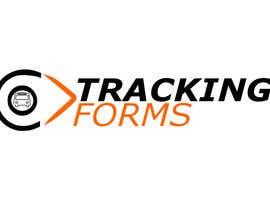#46 para Diseñar un logotipo Tracking de felixrosario