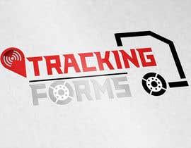 #33 para Diseñar un logotipo Tracking de dalvaleriano