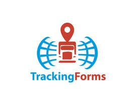 #26 para Diseñar un logotipo Tracking de DesignsMR