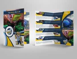 #5 for Design a Brochure by niyajahmad