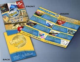 #1 for Design a Brochure by nhilberallan