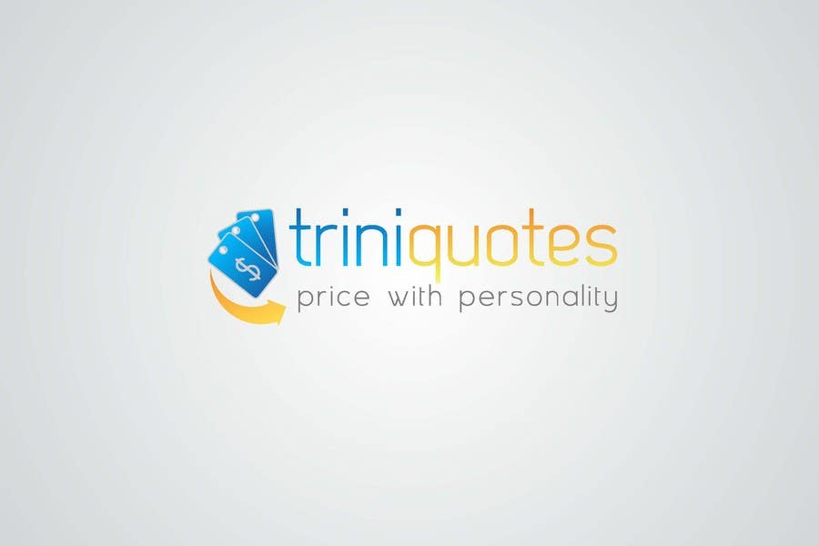 Contest Entry #                                        125                                      for                                         Logo Design for TriniQuotes.com