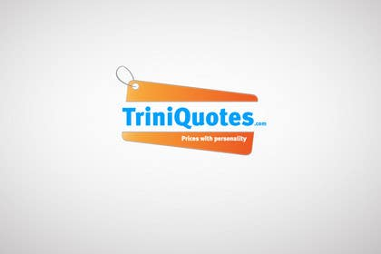 #154 for Logo Design for TriniQuotes.com by Jack671