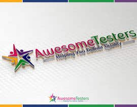 #12 for Design a Logo for Awesome Testers af AdamLancer