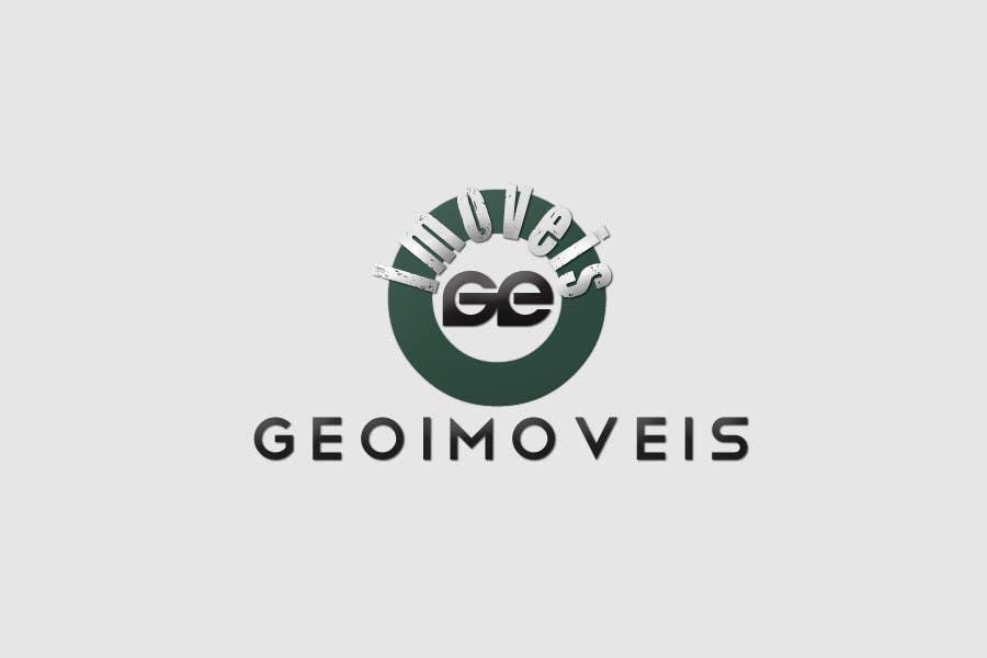 Bài tham dự cuộc thi #363 cho Logo Design for GeoImoveis