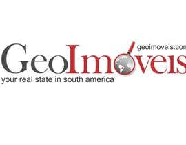 #256 for Logo Design for GeoImoveis af crisloff