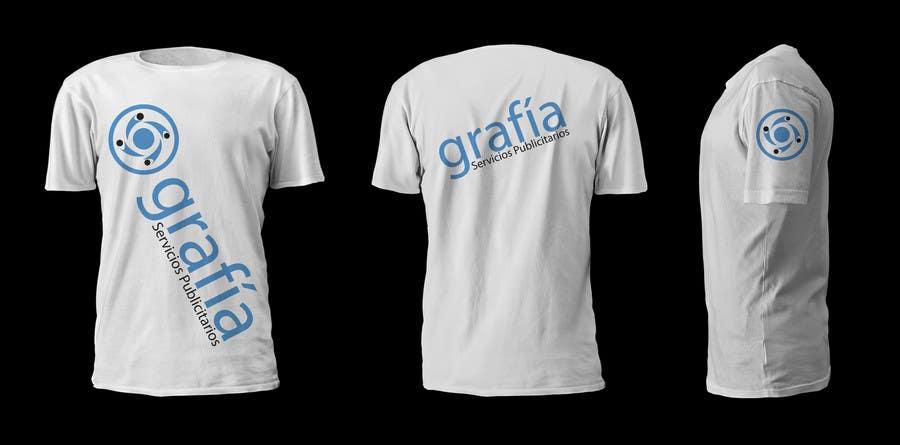 b1189a2d83f8d Top Entries - Diseñar una camiseta   T-shirt design