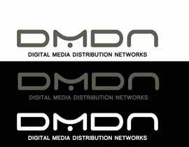 #506 for Logo Design for DMDN by UPSTECH135