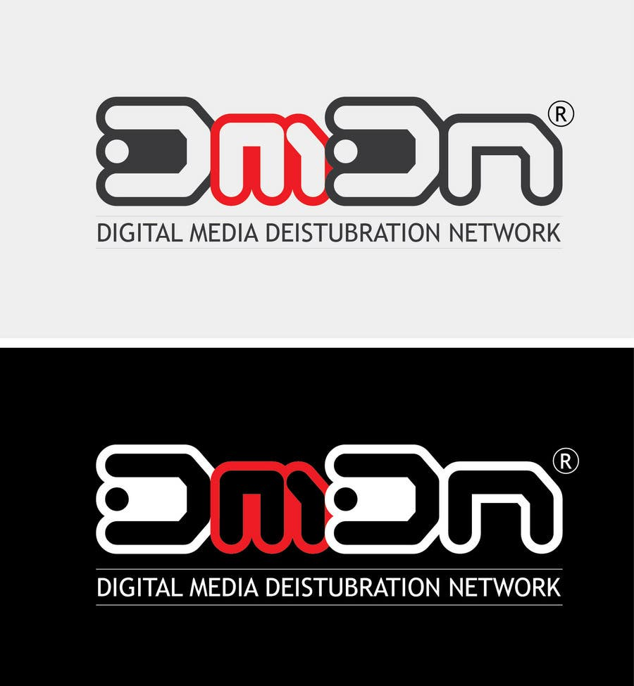 Конкурсная заявка №915 для Logo Design for DMDN
