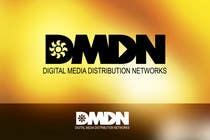 Logo Design for DMDN için Graphic Design877 No.lu Yarışma Girdisi