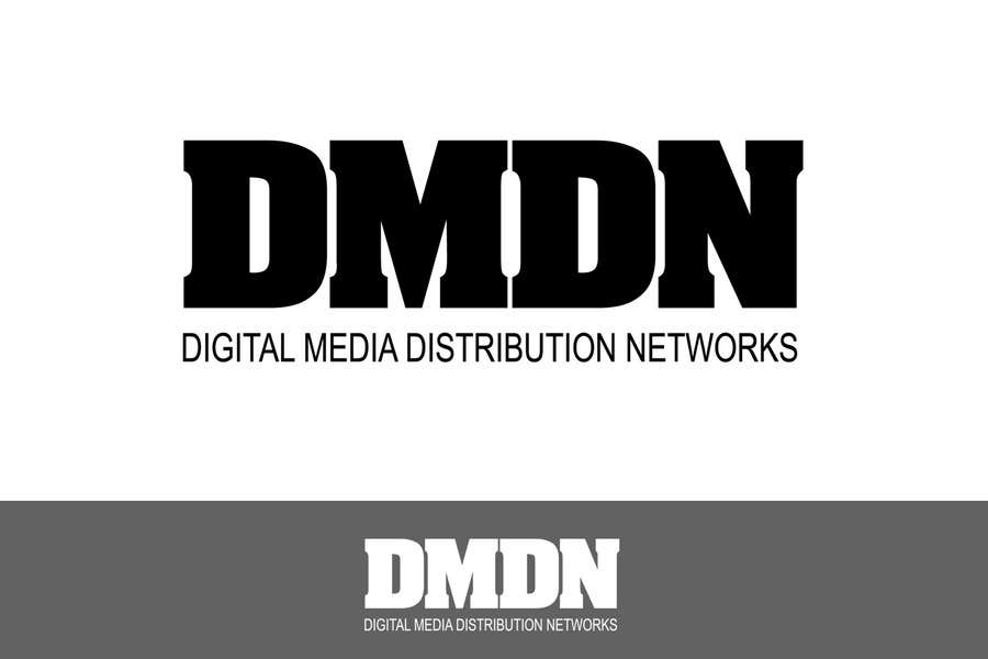 Конкурсная заявка №483 для Logo Design for DMDN