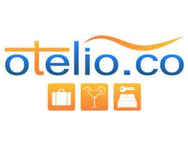 #9 for Design a Logo for Otelio.co by vladimirsozolins