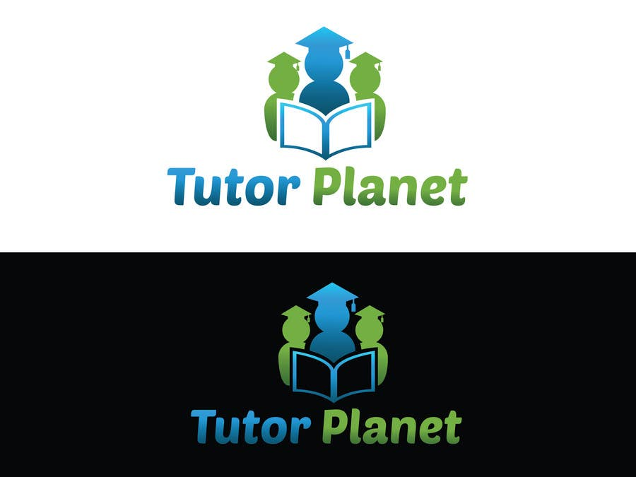 """Konkurrenceindlæg #94 for Design a Logo for a business for the word """"Tutor Planet"""""""