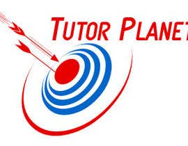 "#29 untuk Design a Logo for a business for the word ""Tutor Planet"" oleh rachel902"
