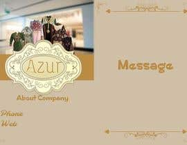 #21 for Flyer and Logo Design for Boutique af mohamedhesham94
