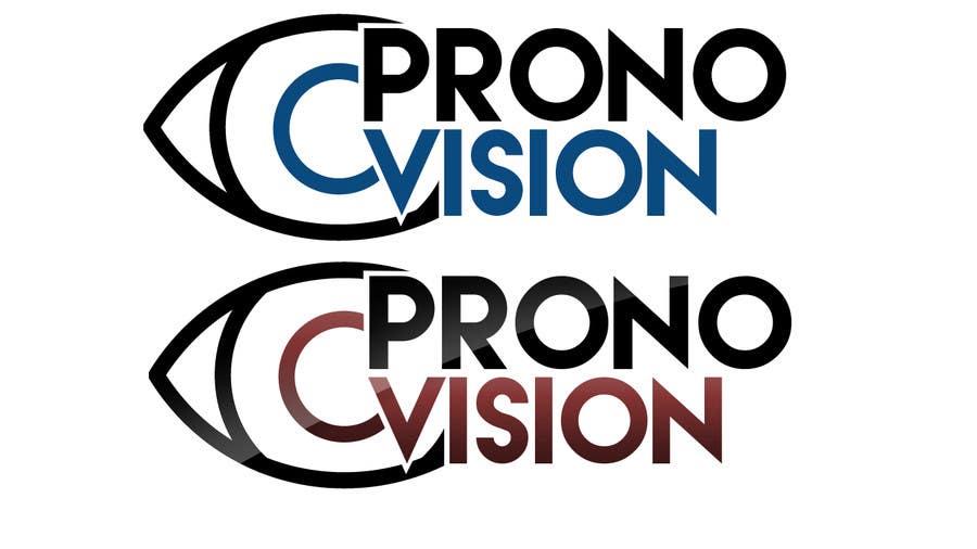 Prono website