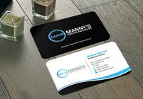 Graphic Design Contest Entry #23 for Design some Business Cards