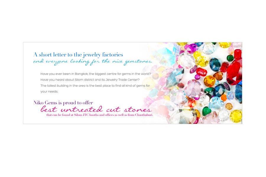 Bài tham dự cuộc thi #                                        26                                      cho                                         Design a Banner for Jewelry website