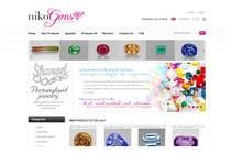 Bài tham dự #27 về Graphic Design cho cuộc thi Design a Banner for Jewelry website